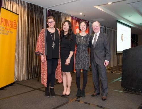 Impact 100 Receives the Philanos' 2020 Spotlight Award