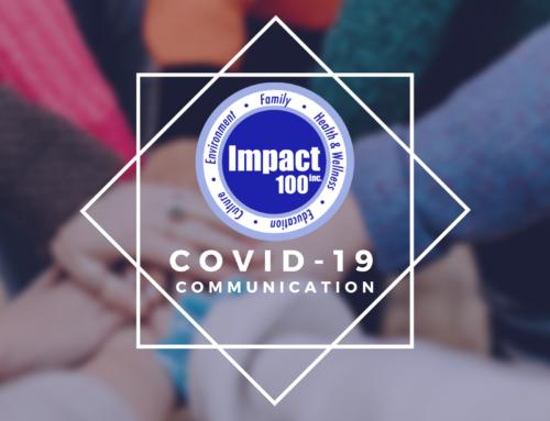 Nonprofit Partner Responses to COVID-19