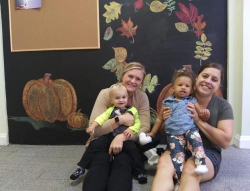 2018 Grant Recipient – City Gospel Mission Little Village UPDATE