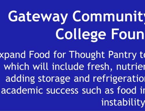 Gateway Community & Technical College Foundation