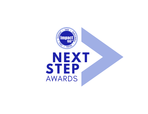 "Impact 100 Creates ""Next Step"" Awards in Celebration of 20th Anniversary"