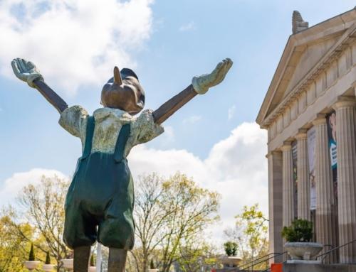 Registration Open for 2021 EDU Event with Cincinnati Art Museum