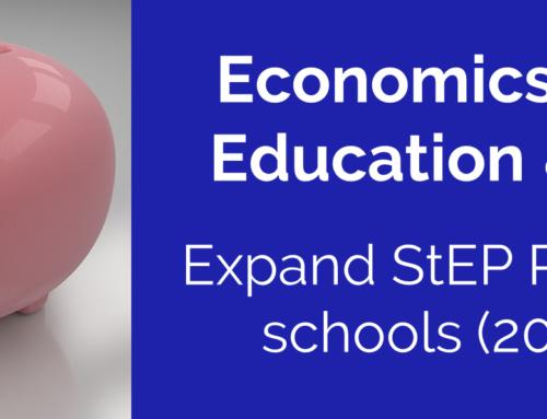 Economics Center for Education & Research