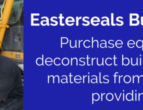 Easterseals Tristate- Building Value