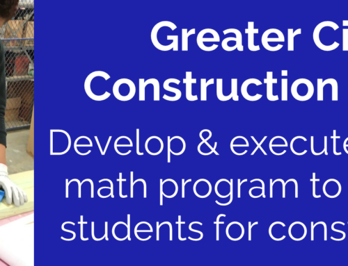 Greater Cincinnati Construction Foundation