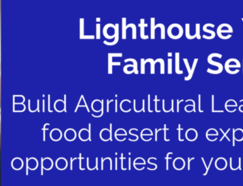 Lighthouse Youth & Family Services