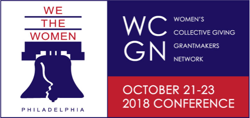 Women's Collective Giving Grantmaking Network Conference