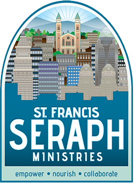 2016 Grant Recipient St. Francis Seraph Ministries