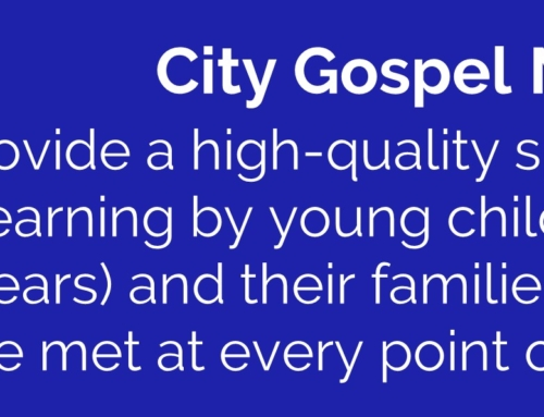 City Gospel Mission