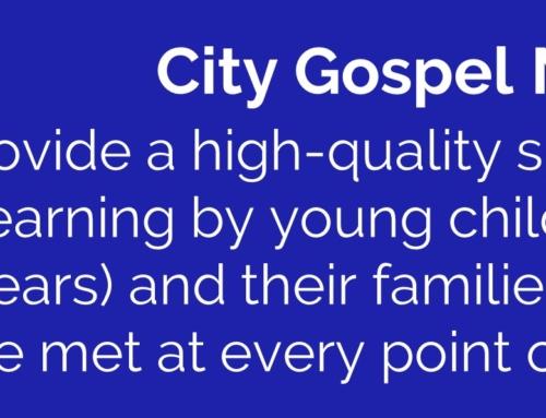 City Gospel Mission