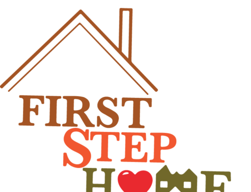 2017 Grant Recipient – First Step Home