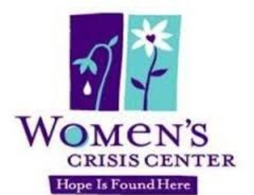2016 Grant Recipient – Women's Crisis Center