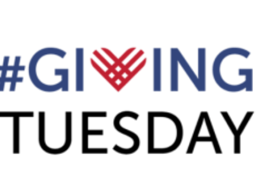 Giving Tuesday: Register Today