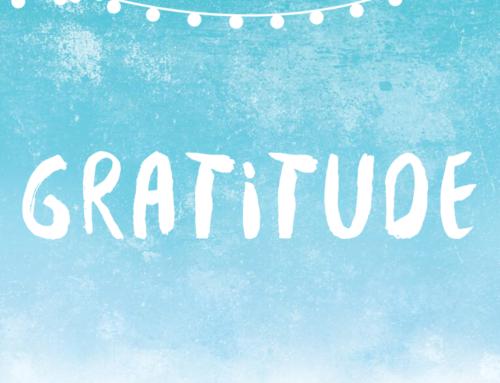 Gratitude For You