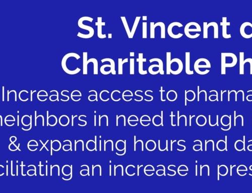 St. Vincent de Paul Charitable Pharmacy