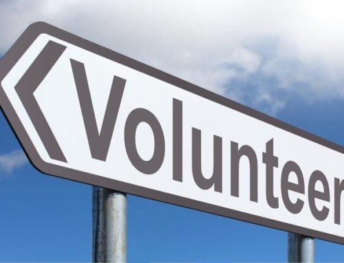 Do You Want to Get Involved in 2020 – Volunteer