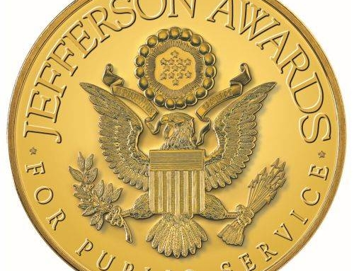 Jefferson Awards: Nominate Today