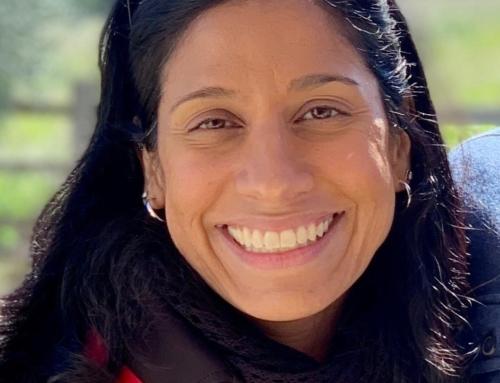 Seema Bhatt – Membership Spotlight