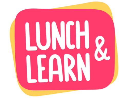 Impact Lunch N Learn Hosts