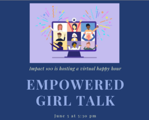 Empowered Girl Talk