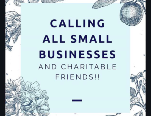 Calling All Business Owners!