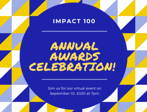 2020 Annual Awards Celebration