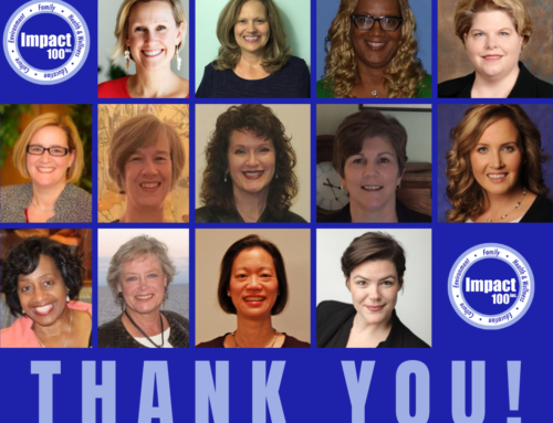 2020 Outgoing Board of Directors: Thank you!