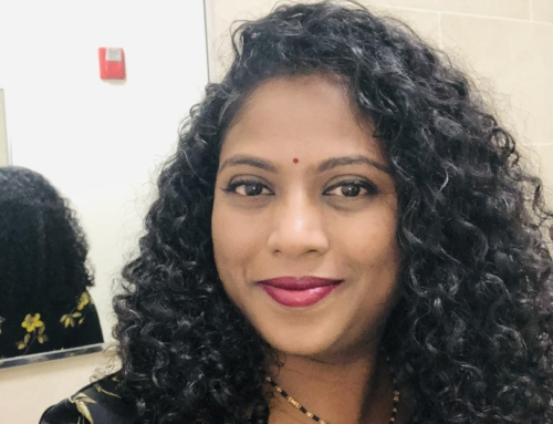 Meet Deepika Andavarapu the first ever Equity Chair of Impact 100!