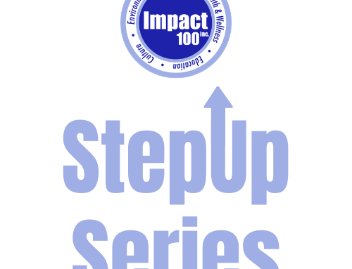 Hosts wanted for StepUp Series 2021!