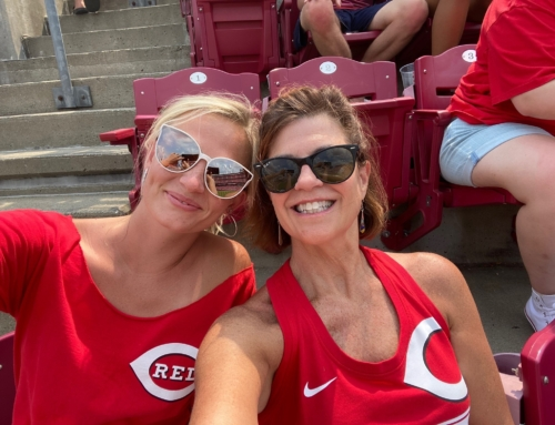 Members Spotlight – Maddie and Janet Collins